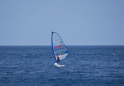 LAURENT BEAUVARLET TAINOS GUADELOUPE WINDSURF