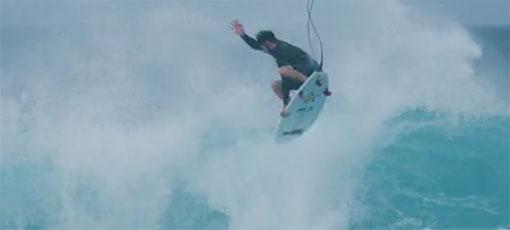 MATT MEOLA TAINOS GUADELOUPE SURF