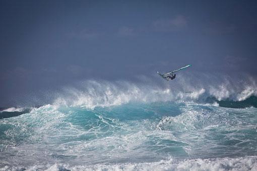 rudy castorina maui tainos guadeloupe windsurf
